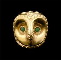 Canberra Day Trip: Gold and the Incas: the lost worlds...