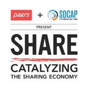 SHARE: Catalyzing the Sharing Economy
