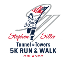 2014 Tunnel To Towers 5K Run & Walk - Orlando, FL