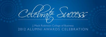 10th Annual Alumni Awards Celebration