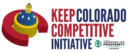 AFPF CO- Keeping Colorado Competitive, in the Face of...