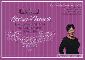 INSIGHT Ladies Brunch