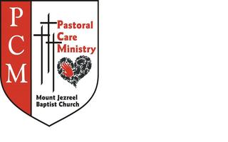 MOUNT JEZREEL BAPTIST CHURCH PASTORAL CARE 4TH...