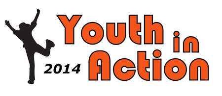 Youth in Action - A Global Youth Service Day Event