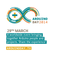 Arduino Day 2014 at ISCTE