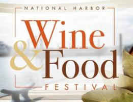 National Harbor Food and Wine Festival - VIP Tickets