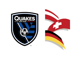 Earthquakes Celebrate German/Swiss/Austrian Heritage...