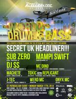 Xcellerated Presents: World Of Drum & Bass (St....