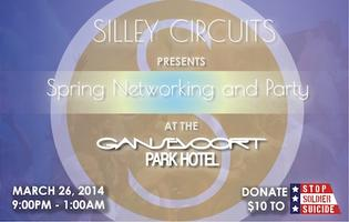 Silicon Alley Spring Networking & Celebration Night....