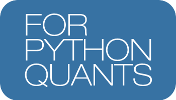 conference 'For Python Quants'