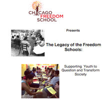 The Legacy of Freedom Schools