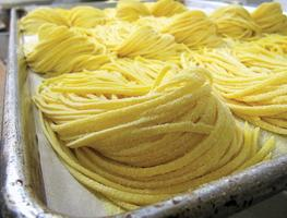 The Art of Pasta Making with Oregon Olive Mill's Libby...