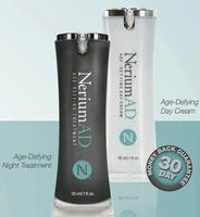 The Nerium Experience