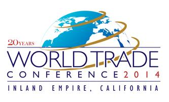 20th Annual Inland Empire World Trade Conference