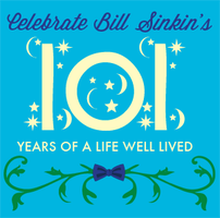 101 Years of a Life Well Lived Celebration