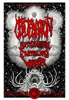 3/19: OBLITERATION (Norway), UNSACRED, EARTHLING &...