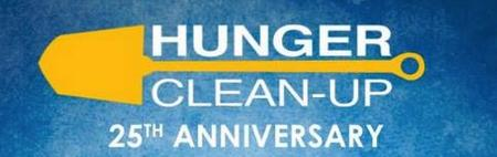 Hunger Clean-Up's 25th Anniversary Benefit Dinner