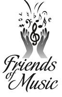 2012-13 Friends of Music Concert Season