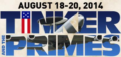 2014 Tinker and the Primes Attendee Registration