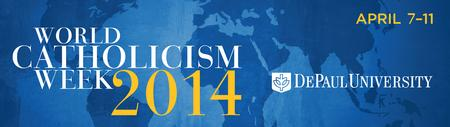 World Catholicism Week 2014