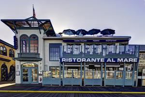 GRAND OPENING CELEBRATION for Ristorante Al Mare