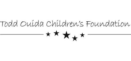 Third Annual Todd Ouida Children's Foundation...