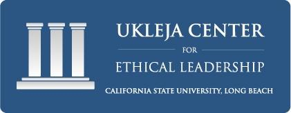 William Dickson Leader-in-Residence ~ Ethics in Sports...