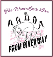 The WeaveLuxe Prom Giveaway
