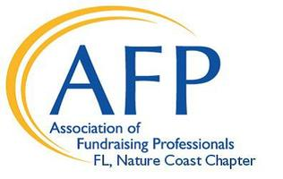 March 25, 2014 AFP Nature Coast Luncheon Meeting