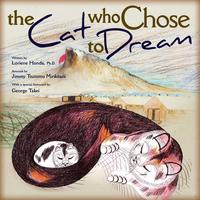 """The Cat Who Chose to Dream"" Literacy & Learning..."