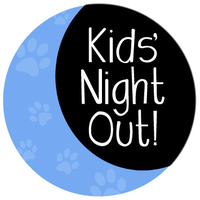 Kids' Out!!  Also Parents Night Out for Date Night...