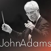 SOLD OUT!  John Adams Conducts Members of The Colburn...