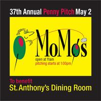37th Annual Penny Pitch to benefit St. Anthony...