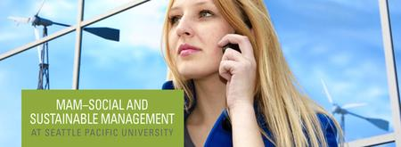 MA in Social and Sustainable Management Info Session