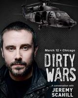 Dirty Wars - Jeremy Scahill in Conversation with Gary...