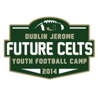 Dublin Jerome HS Youth Football Camp - Summer 2014