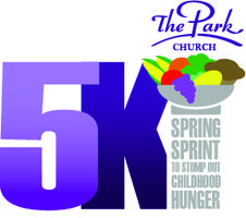 The Park Church 5K Spring Sprint to Stomp Out...