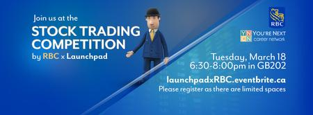RBC Stock Trading Competition