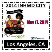 International Natural Hair Meet Up Day Presented by Koi...