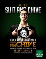 Suit and Chive at Suite