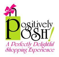 Positively Posh-2012, a perfectly delightful shopping...