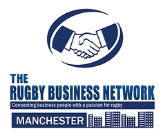 Manchester Rugby Biz Network with Mark Cueto & Phil...