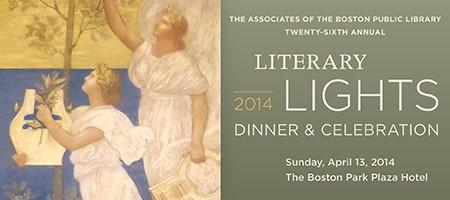 Literary Lights 2014