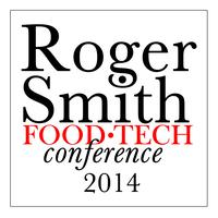 The Roger Smith Food Tech Conference