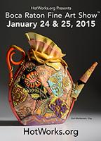6th Annual Boca Raton Fine Art Show Presented by...