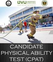 Candidate Physical Ability Test (CPAT)