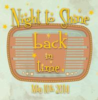 A Night to Shine: Back in Time