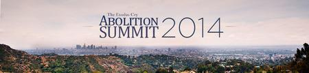Exodus Cry 2014 Abolition Summit
