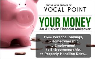 Your Money: An All-Over Financial Makeover - Live...