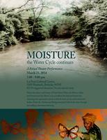 Moisture – The Water Cycle Continues